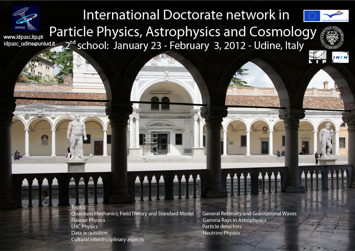 Poster idpascudine2012